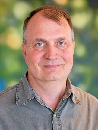 Johan Sonesson, Skogforsk.