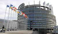 EU-parlamentet släpper inte glyfosat