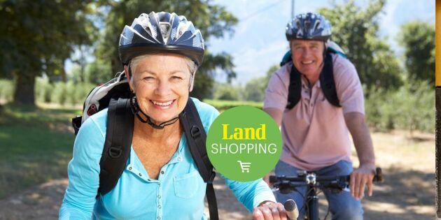 Cykelboom under pandemin – dubbla fördelar för hälsan