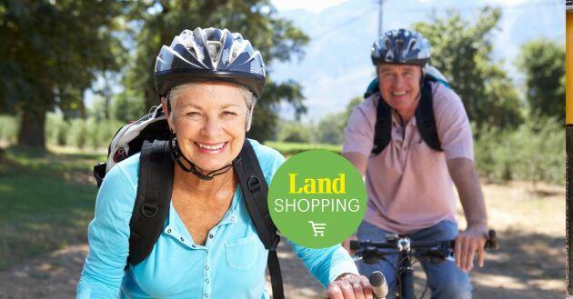 Fördelarna med cykel är många för hälsan. Det är ett perfekt sätt att öka konditionen och dessutom minska risken för smitta.