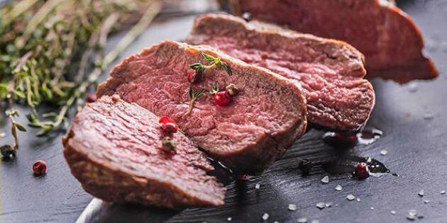 Skillnaden mellan svenskt och importerat kött – det här behöver du veta