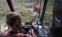 Sveaskog satsar på medarbetarnas hälsa