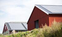 Bygglovskrav för solceller kan slopas