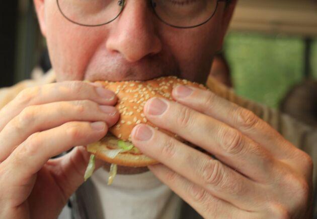 Det amerikanska företaget WeWork har antagit en ny anti-kött-policy. Orsaken är att man vill minska företagets miljöpåverkan.