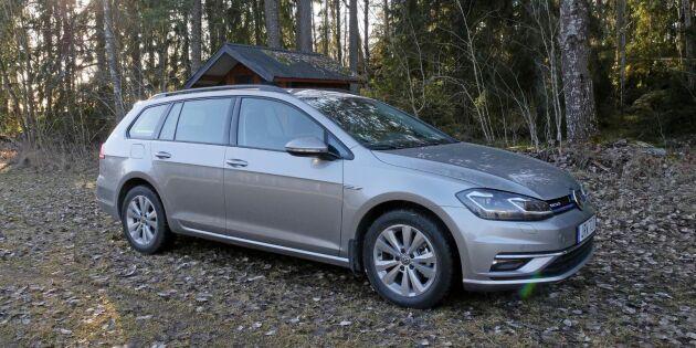 Billiga mil med VW:s nya gasbil