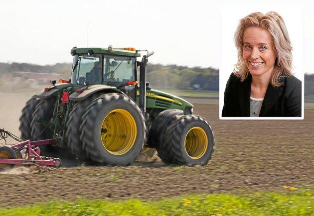 Jessica Wieslander, jurist på LRF Konsult, svarar på läsarnas frågor.