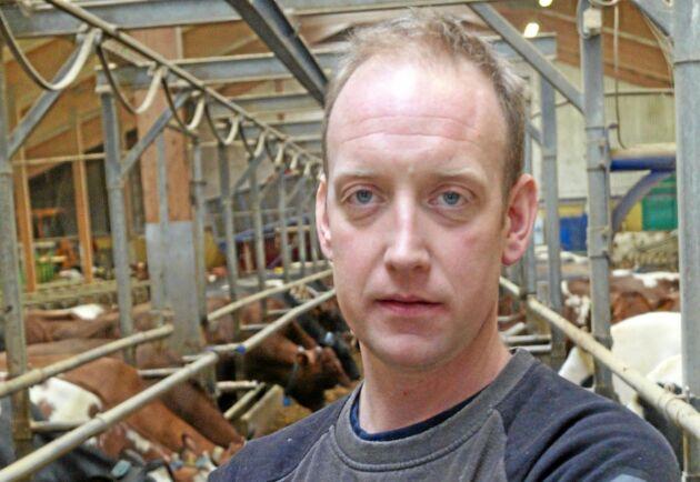 Martin Lindeqvist, Ingelstad Agri.