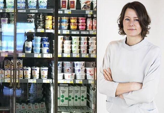 Matvärlden är inte svart eller vit – den är väldigt mycket mer komplex än så, skriver ATL:s krönikör Frida Jonson.
