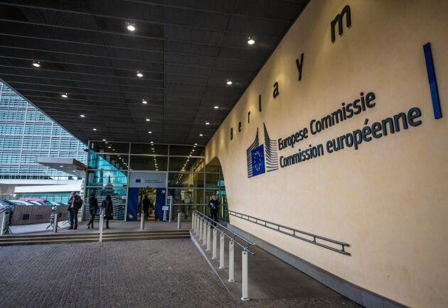 EU-kommissionen vill veta vad du tycker om reglerna för statliga stöd till lantbruket.