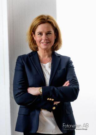 Anneli Wengelin, Brexit-expert på Kommerskollegium.