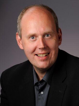 Robert Larsson är regionchef för LRF Västra Sverige.