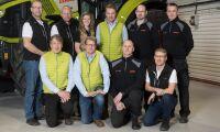 Swedish Agro blir med nya lokaler