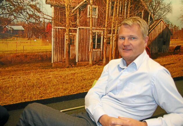 Sveriges mjölkbönder är värda hyllningar, inte hot, skriver Patrik Hansson, VD Arla Sverige.