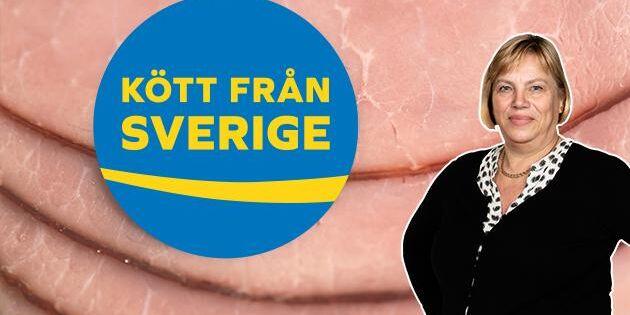 Svenskt när konsumenten själv får välja