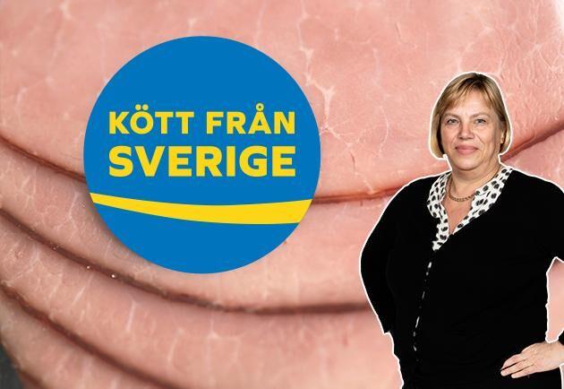 Allt fler konsumenter sätter värde på låg klimatpåverkan, god djuromsorg och låg antibiotikaanvändning och handlar därför svenskt kött.