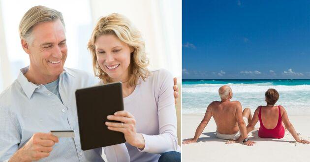 Låt inte plånboken hindra dig – flera företag erbjuder rabatter till dig som gått i pension.