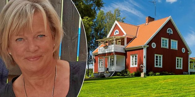 Anna-Karin, 70, bytte karriär efter pensionen och fortsätter jobba