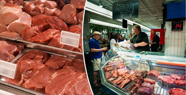 Enligt en undersökning som gjorts på uppdrag av Land Lantbruk köper en av fem konsumenter mer svenska livsmedel efter sommarens torka.