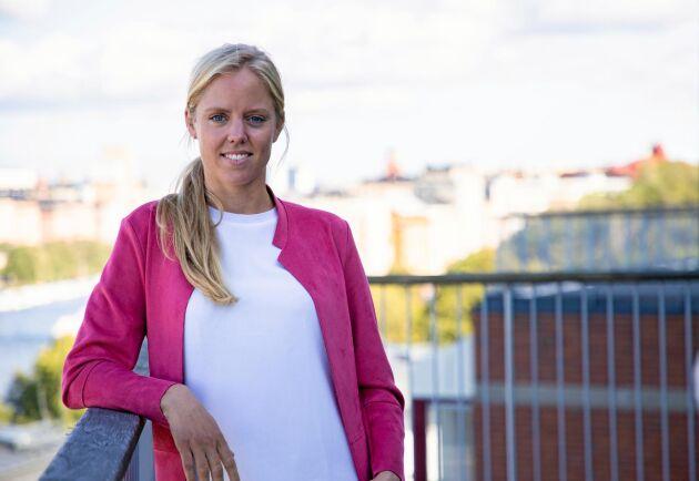 Om inte säljaren fick mer betalt än för sina andra alternativ, eller köparen fick betala mindre än för alternativen, skulle det inte bli några affärer på Skira.se, säger bolagets marknadsansvariga Felicia Bindekrans.