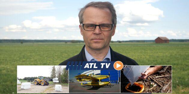 ATL TV: Nya brandplan på plats