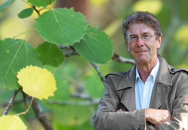 En träd- och planteringskampanj skulle vara positivt av många anledningar, skriver Pär Fornling.