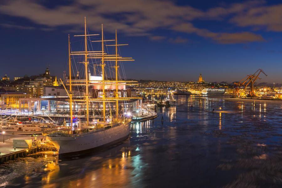 Göteborg. Foto: Istockphoto.