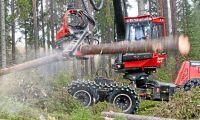 Enskilda skogsägare ville avverka mer