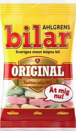 Godaste godiset i Sverige? Ja, kanske....