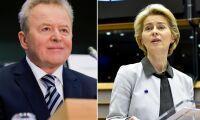 EUs gröna giv ska minska kemikalier inom jordbruket