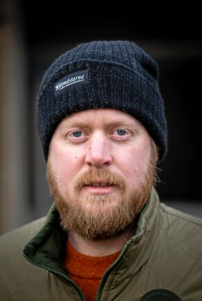 Johan Nilsson.
