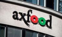 Vinstlyft för Axfood