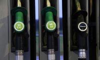 Dieselpriset sänks - igen