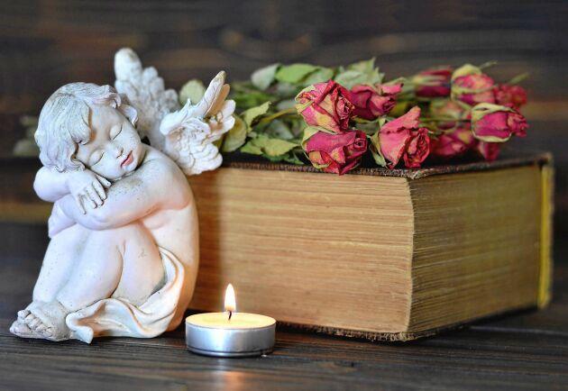 Att ta hand om ett dödsbo är ett praktiskt sorgearbete. Här får du råden som gör det lättare.