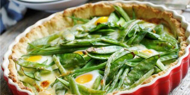 Ät mera ägg! 5 härliga recept