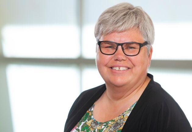 Maria Gardfjell (MP), vice ordförande i riksdagens miljö- och jordbruksutskott, rasar också över hanteringen.