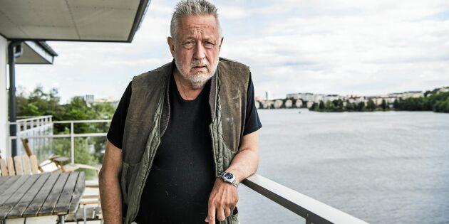 """Intervju med Leif GW: """"En del tror att det var jag som sköt Palme"""""""