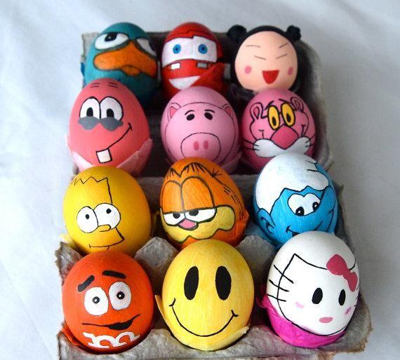 eggs-easter