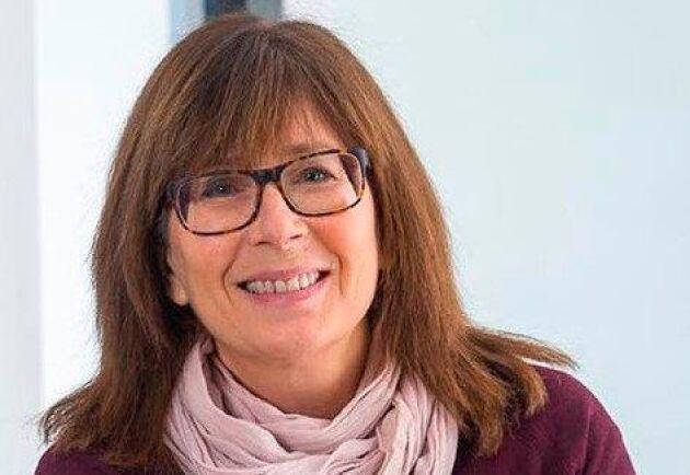 Kristina Stiernspetz, kommunikationschef Norrmejerier.