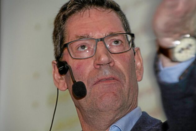 Bengt Alestig, VD för Lantmännen Maskin sedan januari förra året, aviserar flera satsningar för att göra företaget lönsamt igen.