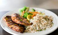 Naturvårdsverket tar bort utländskt kött på menyn