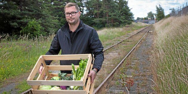 Svensk tog hem nordiskt pris
