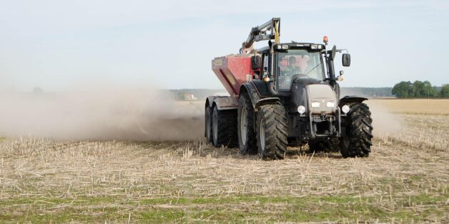 Lokalt arbete ska minska övergödningen