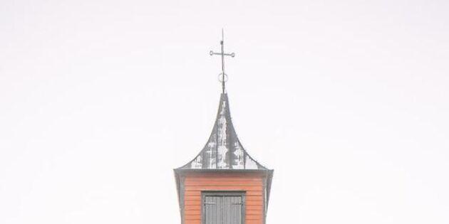Det gamla kapellet har totalrenoverats – vänta tills du får se insidan