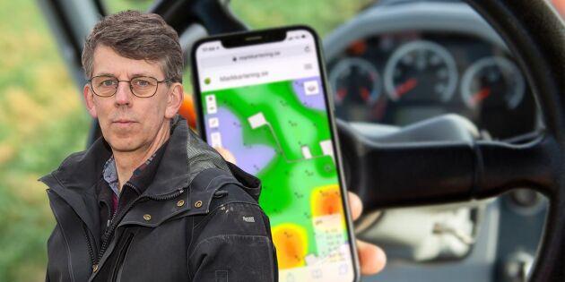 "Spaning 2019: ""Precisionsodlingen kan bli precisare"""