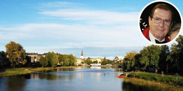 Här är superkändisarnas smultronställen i Sverige