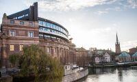 Äganderätten ska debatteras i riksdagen