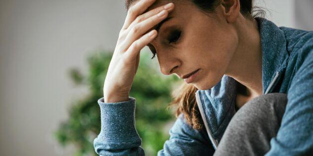 Så skiljer du på de två sköldkörtelsjukdomarna – enkel checklista!