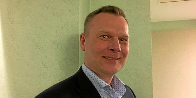 Falköpings Mejeri ny mejeriproducent åt Kavli