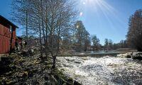 Vattenförslag möter hård kritik