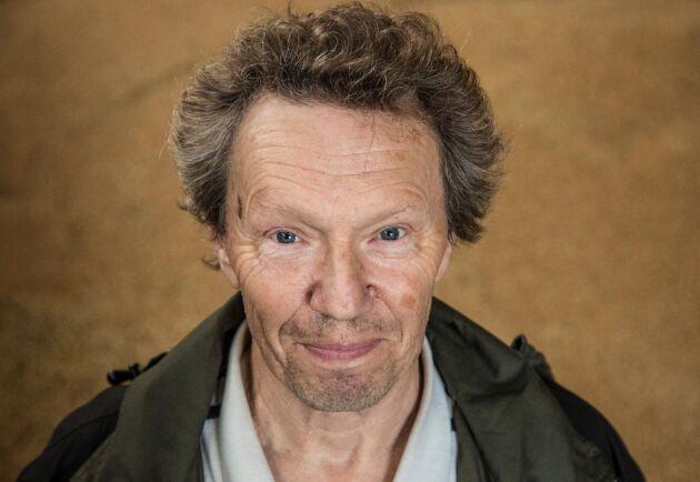 Björn Folkesson.